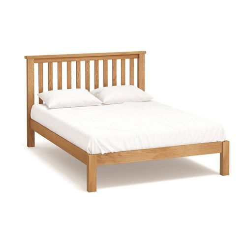 Sussex KINGSIZE LOW END BEDFRAME